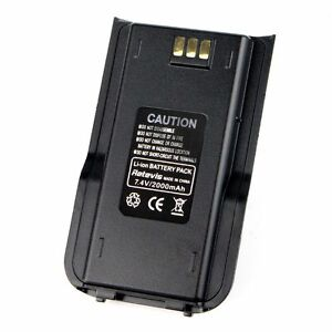 2000mAh-Li-ion-Bateria-for-Retevis-RT3-DMR-Radio-TYT-MD-380-2-Way-Radio
