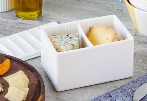 Artisanal Cheese Storage Container Dishwasher Safe