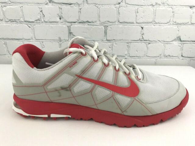 Nike Air Range WP II Mens Golf Shoes