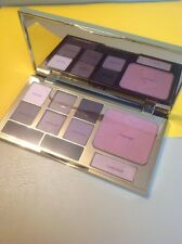 TARTE Energy Noir Clay Palette Eyeshadow, Blush, Highlighter Brand New
