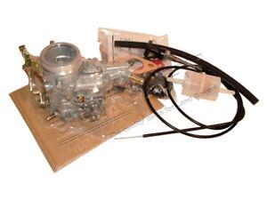 Car & Truck Carburetors Land Rover Series with 2.25L Engine Zenith ...