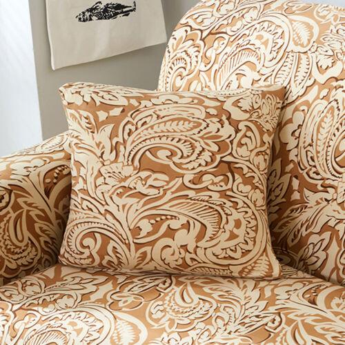 Washable Stretch Pillowcase Sofa Home Cover Sofa Protection Cover Soft Slipcover