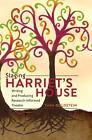 Staging Harriet's House von Tara Goldstein (2011, Gebundene Ausgabe)