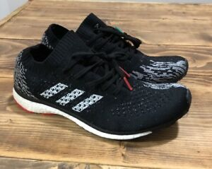 para Adidas Black correr Sz Prime Adizero hombre 8 Zapatillas Cp8922 Boost Ltd de Limited zrIwrxAq