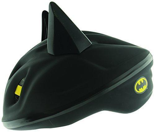 New Batman Children 3D Bat Safety Helmet 53-56 cm