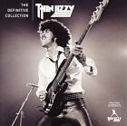 The Definitive Collection by Thin Lizzy (CD, Jun-2006, Mercury)