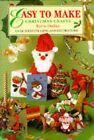 Christmas Crafts by Kerrie Dudley (Hardback, 1995)