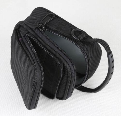 Hombro Cintura Cámara Caso Bolsa para Canon PowerShot SX620HS SX730HS