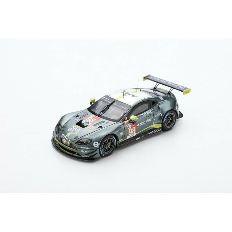 Spark S7044 - ASTON MARTIN Vantage N°98 24H Le  Mans 2018 Lamy   lauda 1 43  meilleurs prix