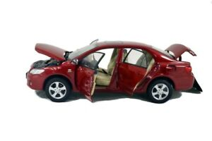 Toyota-Corolla-2011-Red-1-18-Paudi-Diecast-Quality-Model-Car