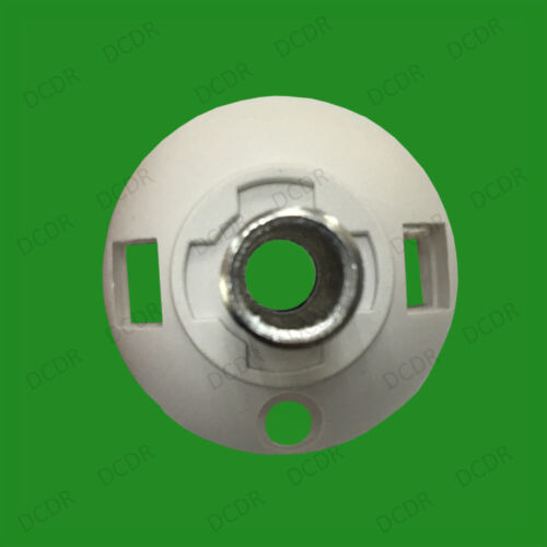 3x M10 40mm x 10mm Allthread Hollow Threaded Tube Nipple Chandelier Lamp Repair