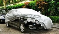 M-foldable Full Car Cover Waterproof Sun Uv Snow Dust Rain Resistant Protector