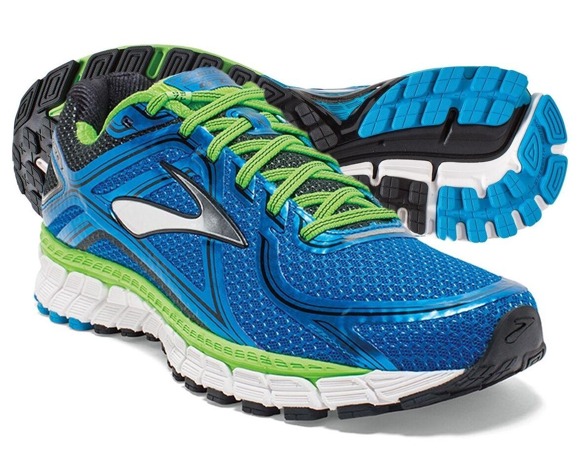 Brooks Adrenaline GTS 16 Pour des hommes FonctionneHommest chaussures (D) (429) + Libre AUS Delivery