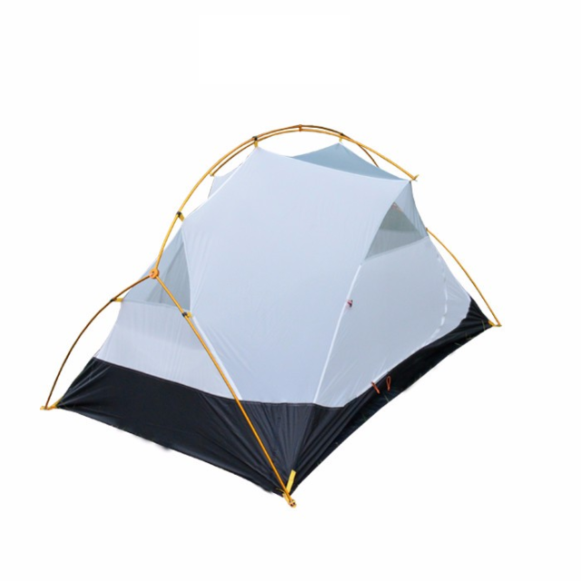 Camping Beds For Tents >> Mesh Canopy Tent Folding Camping Tents Portable Sleep Shelter For Outdoor Hiking