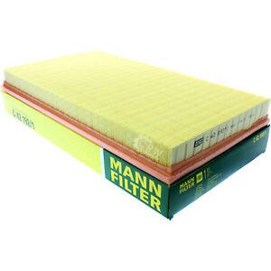 Original MANN-FILTER Luftfilter C 42 192/1 Air Filter