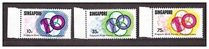s16590-SINGAPORE-1976-MNH-Youth-festival-3v