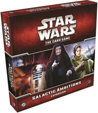 Star Wars LCG Galactic Ambitions Card Game Fantasy Flight Games Ffgswc30