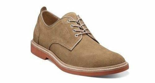 Homme Florsheim Bucktown Plain Toe Oxford Dirty Buck Chaussures 15089-252