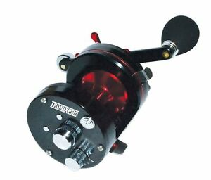 TRONIX-ENVOY-TOURNAMENT-MAG-MULTIPLIER-REEL-SEA-FISHING-BAIT-CASTER-BEACHCASTER