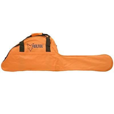 FUXTEC Tasche für Kettensäge Motorkettensäge Tragetasche Benzin Kettensäge