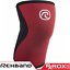Rehband RX Line Knee Support5mmRed Froning SeriesCrossFit