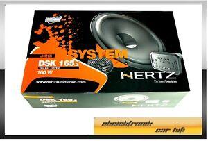 Hertz-diECi-DSK-165-3-2-Way-Composystem-160W-System-HERTZ-16-5cm-165mm