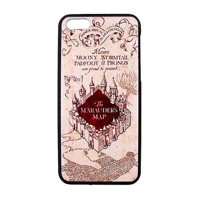 brand new bbb59 2ece8 Hogwarts Marauder Map Harry Potter Hard Back Case Cover Skin for Apple  iPhone 5C 4890131001061 | eBay
