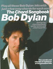 Bob Dylan Chord Songbook: The Chord Songbook by Rikky Rooksby (Paperback, 2000)