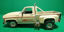 JUNKYARD REVELL CHEVY STEPSIDE PICKUP BUILT 1/25 Car Mountain
