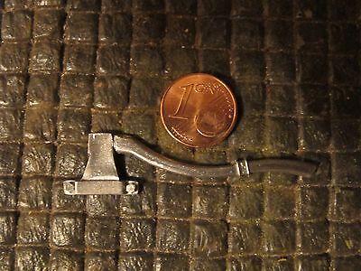 Adattabile Wwii Us Army Utensile Metallo Ascia Mannaia Rc Sherman Accessori Camion Carro Armato Diorama 1/16-mostra Il Titolo Originale