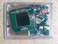 11-12 ITG Captain-C Junior Captains Jersey RYAN MURRAY Gold Version /10