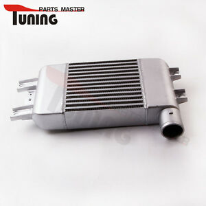Upgrade-Intercooler-For-Nissan-Patrol-GU-ZD30-Turbo-Diesel-Common-Rail-3-0L-07
