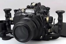 【Rare】Nauticam NA-7D Underwater Housing Super View Finder for Canon EOS 7D #2635