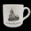 First-United-Church-of-Christ-Coffee-Mug-UCC-125th-Anniversary-1863-1988-Gothic thumbnail 11