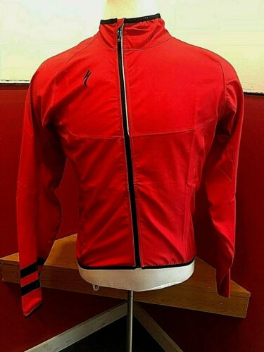 SPECIALIZED DEFLECT SL MEN/'S SIZE LARGE TEAM RED