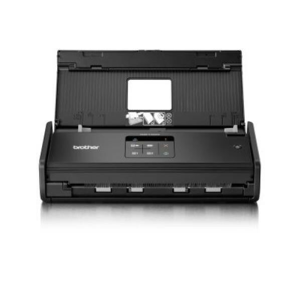 Brother, Dual Face Wi-Fi Scanner Brother ADS1100WUN1