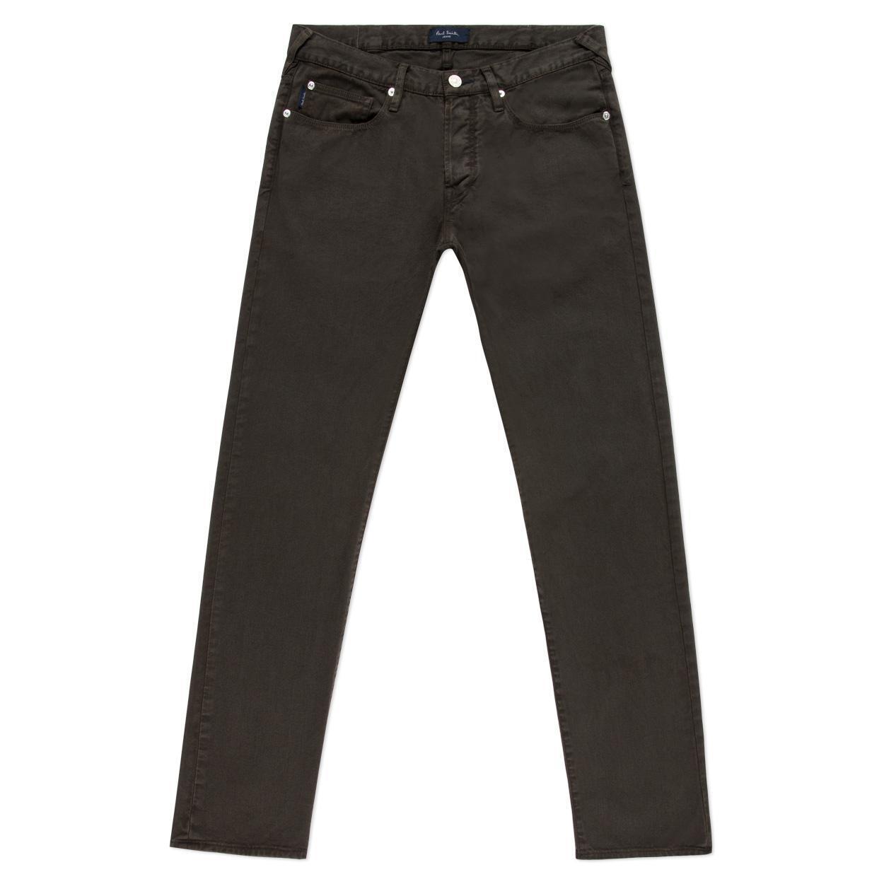Paul Smith Jeans - Dark Grün - Mens W28 L32 L32 L32 - Box65 05 M 32485b
