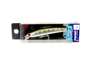 SMITH-PANISH-85SP-SUSPENDING-JERKBAIT-TARGET-BASS-BROWN-TROUT-LURE-SELECT-COLOR