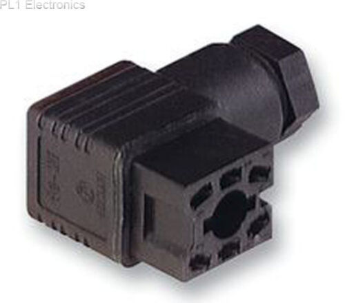 HIRSCHMANN - 932447100 - CABLE SOCKET, PG7 CABLE GLAND