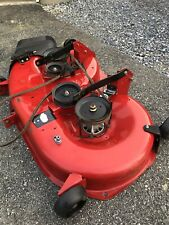 Husqvarna 532181542 Lawn Tractor 42 In Deck Assembly For Sale Online Ebay