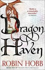 Dragon Haven by Robin Hobb (Paperback, 2015)