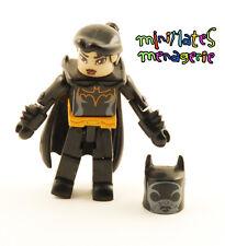 DC C3 Minimates Mini Flyer Batgirl