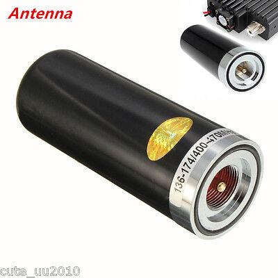 Black VHF 136-174MHz NMO Antenna for Car Mobile Radio