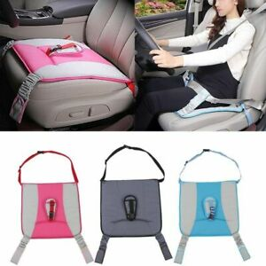 Car Seat Belt For Pregnant Woman Safety With Car Seat Cushion Shoulder Car Strap
