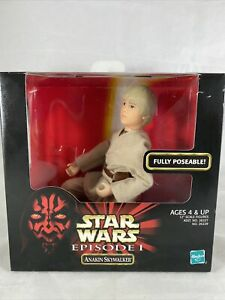 1998-Hasbro-Star-Wars-Episode-I-Action-Collection-Anakin-Skywalker-12-Figure