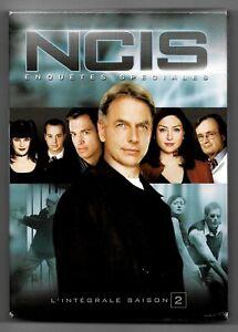 COFFRET-6-DVD-NCIS-ENQUETES-SPECIALES-INTEGRALE-SAISON-2