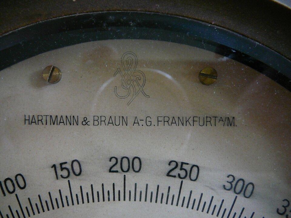 Andre samleobjekter, STORT unikt Antik vintage måle