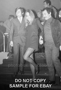 Salvador Dali Exclusive Unpublished PHOTO Ref 012