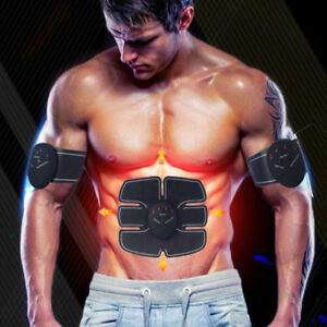 EMS-Abdominal-ABS-Fit-Muscle-Training-Gear-Exercise-Smart-Bodybuilding-Fitness