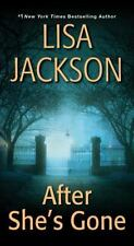 West Coast: After She's Gone 3 by Lisa Jackson (2016, Paperback)